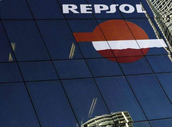 Restructuring charges hit profit at Spain's Repsol