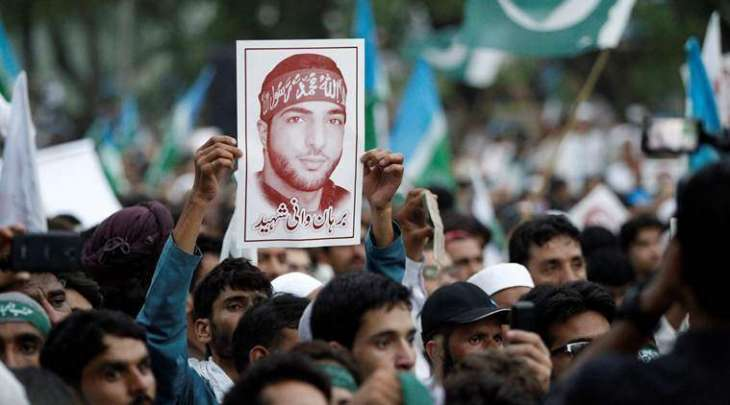 Pakistan  wants permanent resolution to Kashmir issue