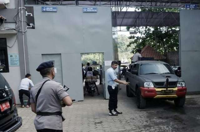 Indonesia rejects international pleas to halt executions