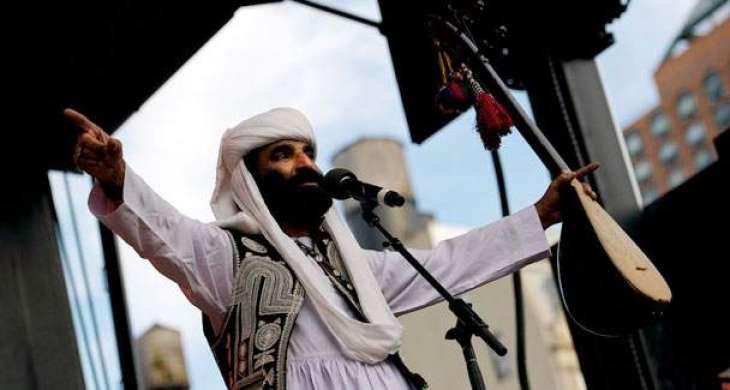 Lok virsa to organize Sufi night on Saturday