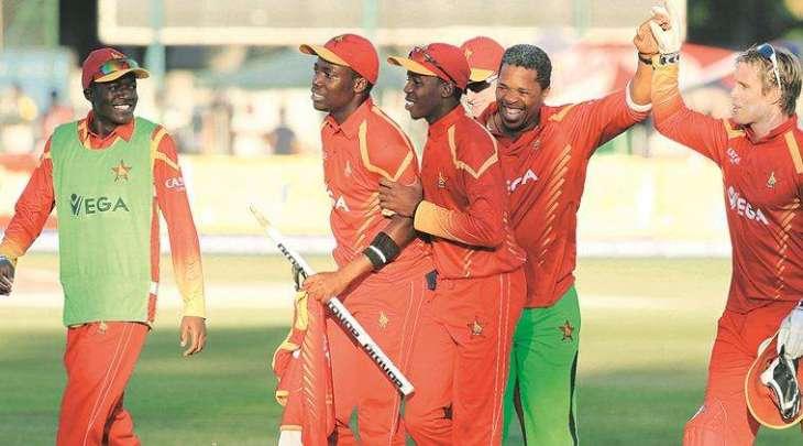 Cricket: Zimbabwe win toss, debut three, in Test return
