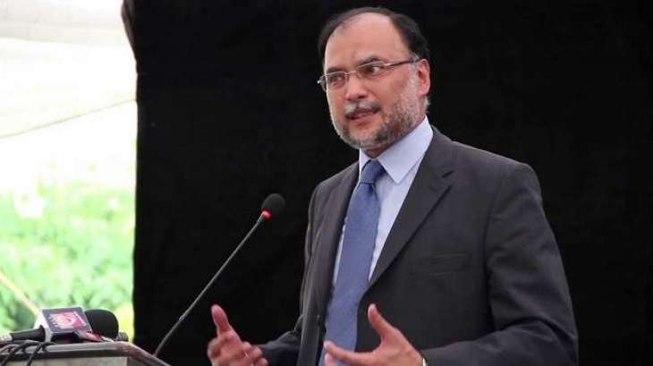 US-Pakistan Knowledge Corridor to produce 10,000 PhDs: Ahsan Iqbal
