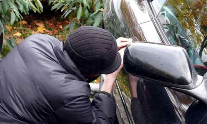 114 car thefts, robberies cases registered with 11 arrests in ICT