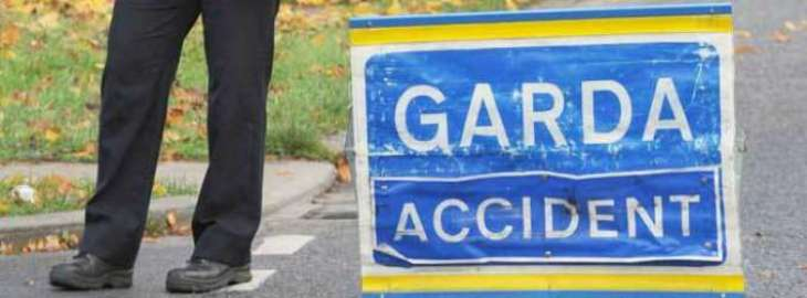 One dead, another injured in Hub road accident