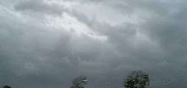 Rain-thunderstorm likely at scattered places in upper areas