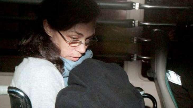 Hong Kong 'milkshake murderer' in fresh court bid