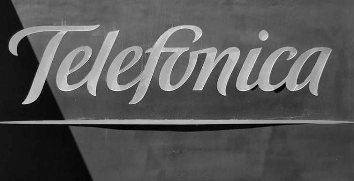 Telefonica profits tumble on exchange rates