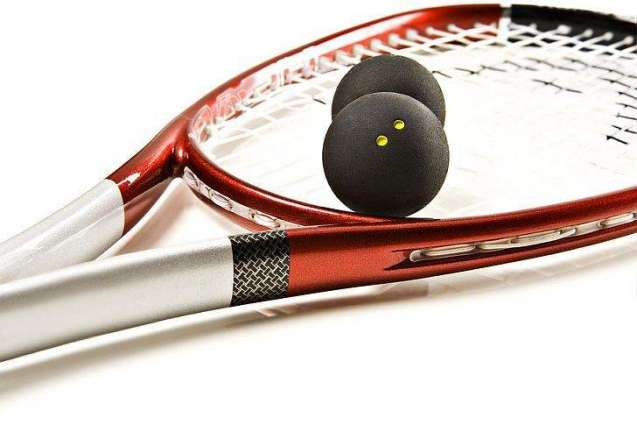 Easy sailing for Komal, Laiba in Abdul Sattar Edhi Memorial Women Squash