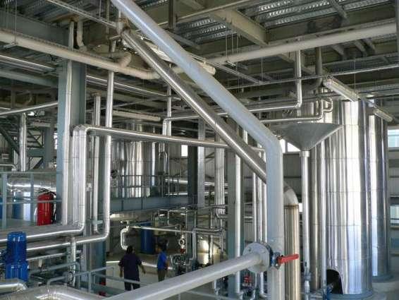 PSQCA seals Ittehad Ghee Industry, godown