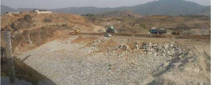 Locals supports Jabba Dam construction in Khyber Agency