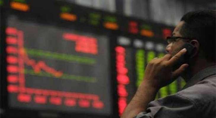 بھارتی سٹاک مارکیٹ اچ غیر ملکی سرمایہ کاری دی حد اچ ودھارا