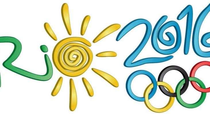 ریو اولمپکس گیمز 2016دا آغاز 5 اگست توںتھیسی، 07 ڈینھ باقی، تیاریاں عروج تے