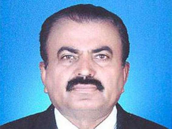بلوچستان پبلک سروس کمیشن نا مسکوہی چیئرمین اشرف مگسی و اِرا مسکوہی ڈپٹی ڈائریکٹر احتساب عدالت اٹی پیش