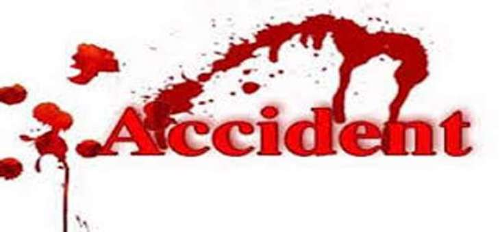 Boy dies in road mishap