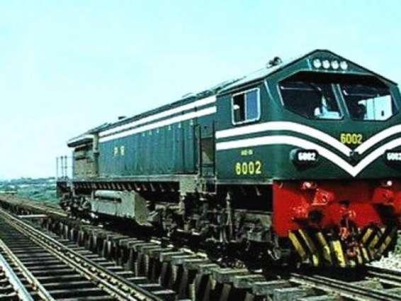 Pakistan Railways to procure 55 locomotives from US, Senate told