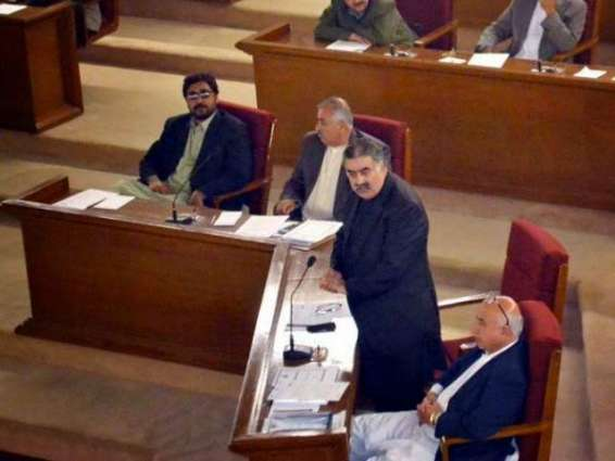 Road infrastructure being improved in province: Sanaullah
