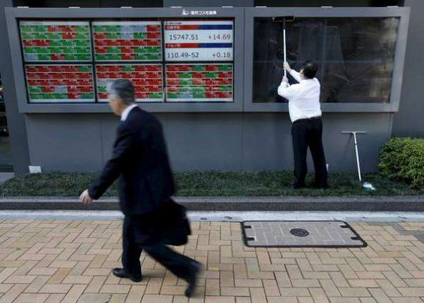 European equities slip in line with dollar
