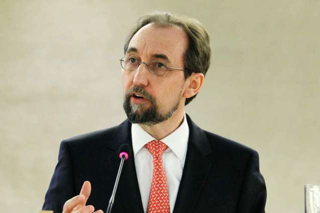 UN rights chief sounds alarm at imminent executions in Indonesia
