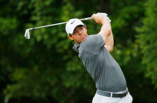 Golf: Day, McIlroy among early starters as PGA begins