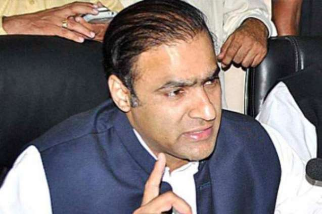 Govt reduced power loadshedding throughout country: Abid