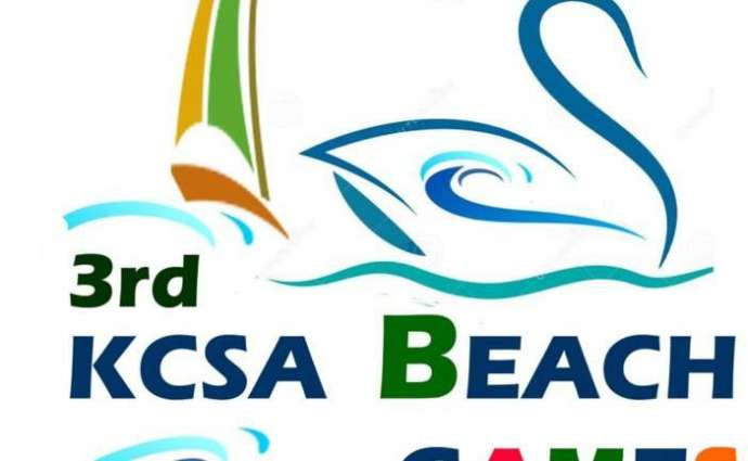 3rd KCSA Beach Games to kick off from July 30