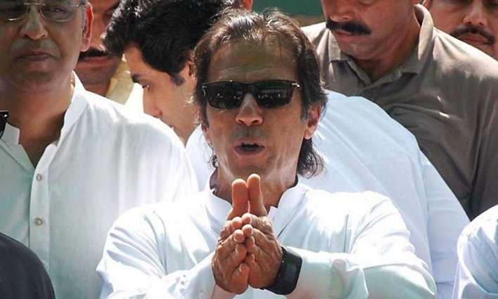 Imran Khan's politics of agitation keeps KP province backward: Nalota