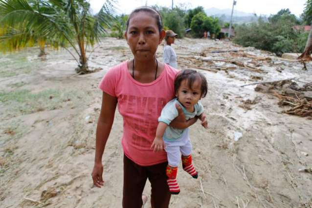 Latest El Nino weather pattern is over: UN