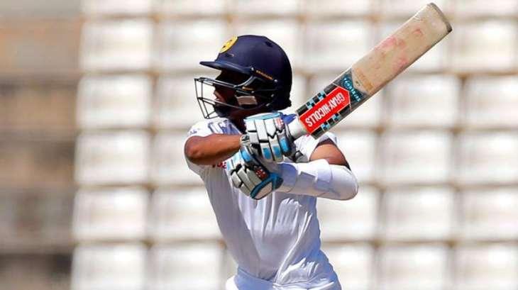 Cricket: Mendis ton revives Lanka hopes against Aussies