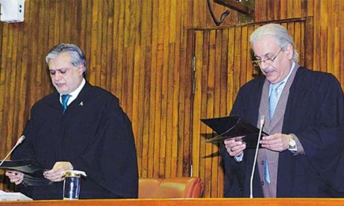 Inclusion of Senators in PAC to strengthen democratic system: Rabbani