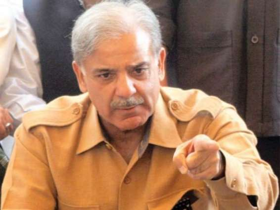 CM Punjab Shahbaz Sharif takes notice of a news about torture cell.