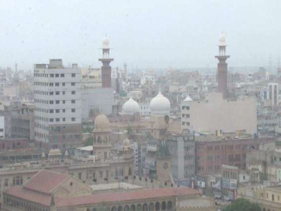 Chances of drizzle likely in Karachi on Friday