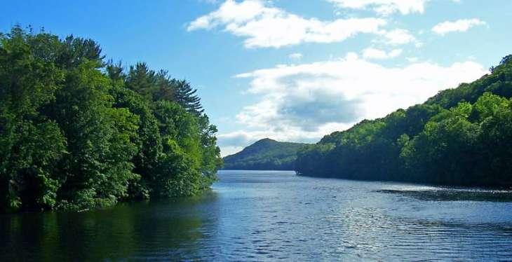 Rivers flow, reserviors level report