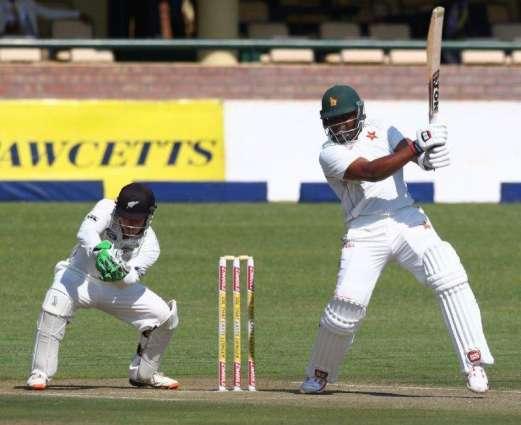 Wagner rocks Zimbabwe, New Zealand 32-0 in reply