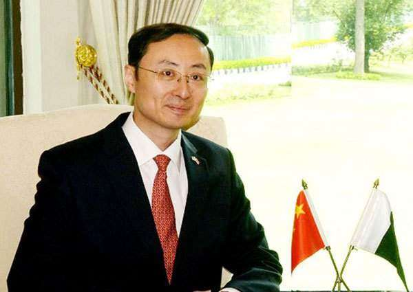 China Study Centre to be established at UoP: Sun Weidong