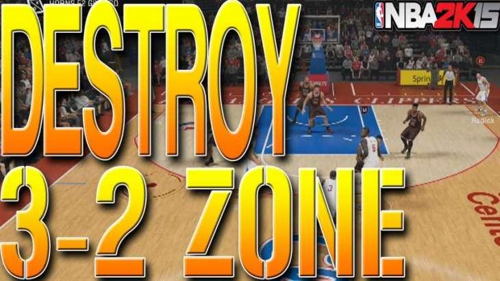 Zone-VI beats Zone-II