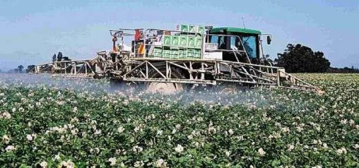 بائیوکھاد دے استعمال نال پھلی دار فصلاں دی پیداوار اچ ودھارا کیتا ونج سگدے ، ماہرین زراعت