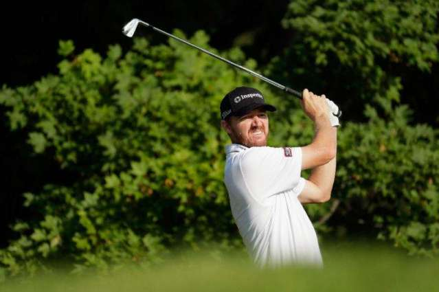 Golf: Walker leads flying US start at PGA Championship