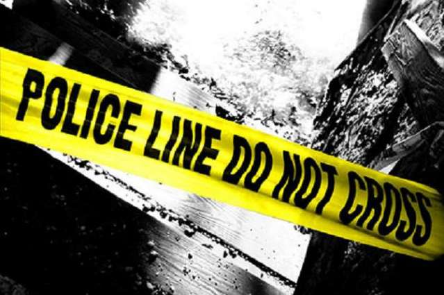 Youth killed in road mishap