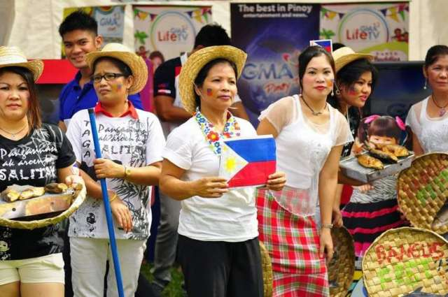 POA to hold sports events to celebrate Independence day