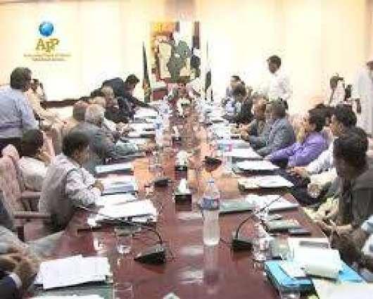 Govt's policies improving lives of people: Sheikh Aftab
