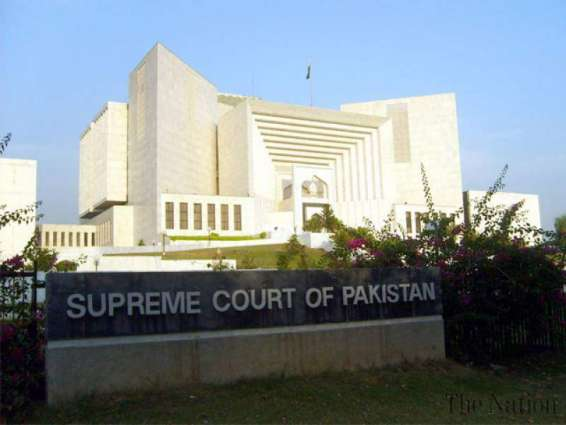 SC stays allotment of plots to deputationists in CDA