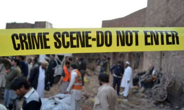 Six injured in Peshawar explosion