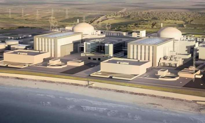France's EDF backs nuclear plan but UK delays