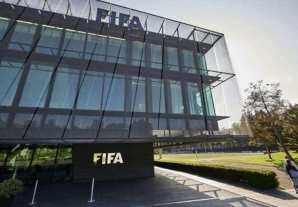 Football: FIFA's reputation needs fixing - Samoura
