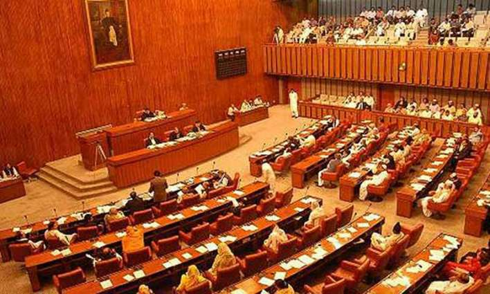 5 reports of Standing Bodies presented in Senate