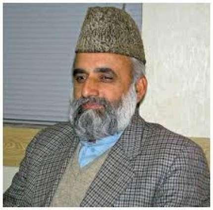 Motivation level of Kashmiris still high : Leader AJK