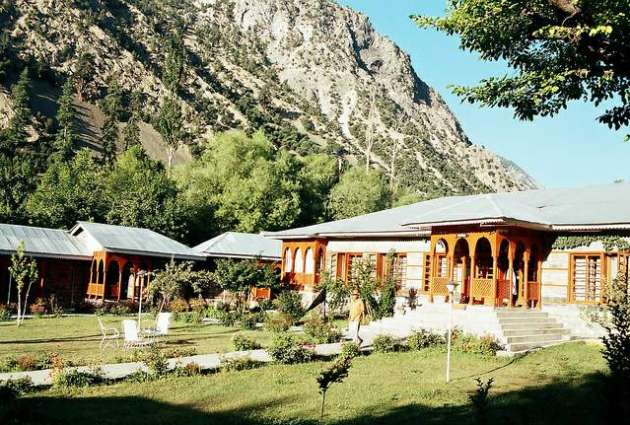 Pakistan has potential to promote tourism: PTDC