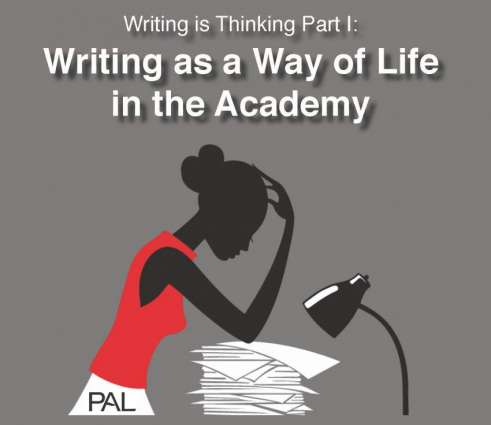 PAL to organize workshop on fiction writing