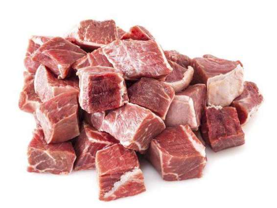 Meat, meat products worth $269.122 million exported in FY 2015-16