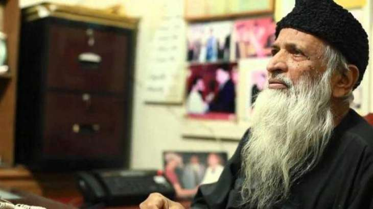 SDPI to hold moot on Edhi's idealogy on August 1